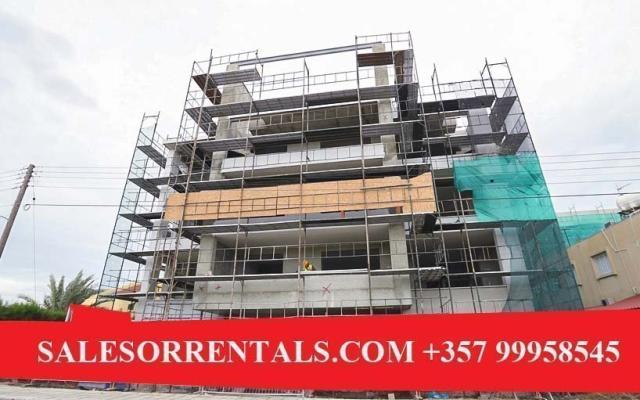 New Luxury Project in Larnaca