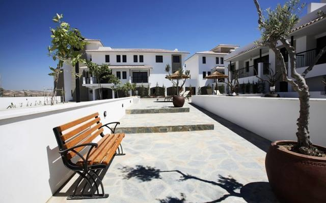 Modern apartments in Tersefanou for sale