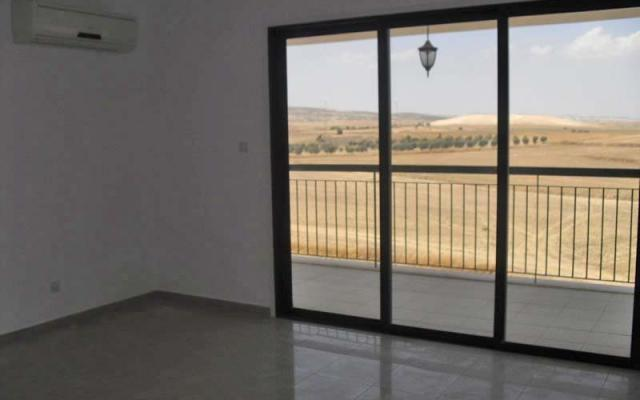 Living Area in 2 bedroom apartment for sale in Tersefanou