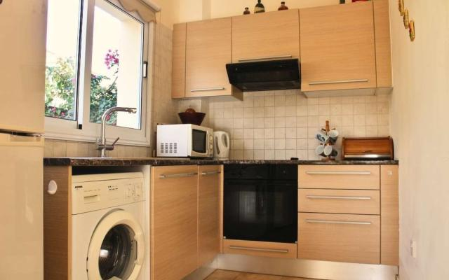 Kitchen in the house for sale in Ayia Triada