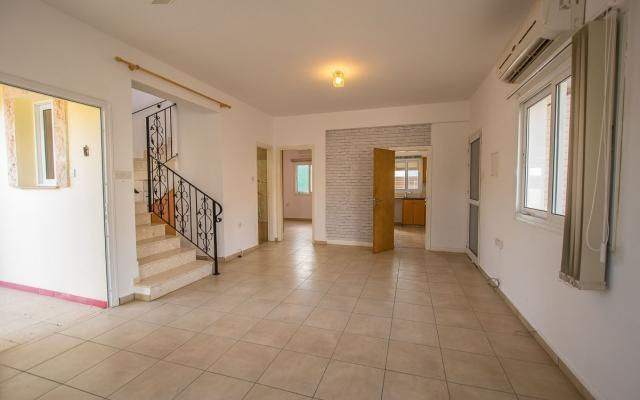 Large living area in Xylofagou house for sale