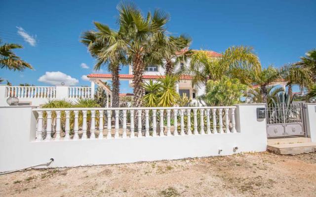 Kokkinos Gremos Property for sale