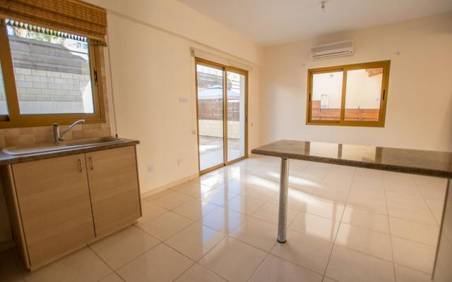 Large living area in Ormidia house for sale