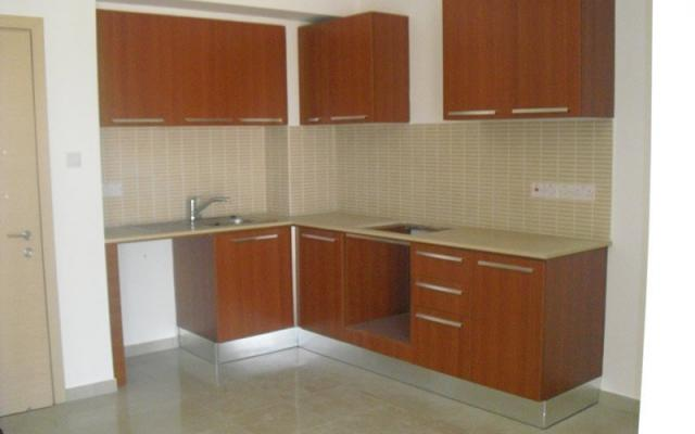 Kitchen in 2 bedroom apartment for sale in Tersefanou
