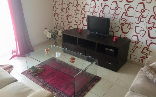 Sitting Area in Property for sale in Larnaca