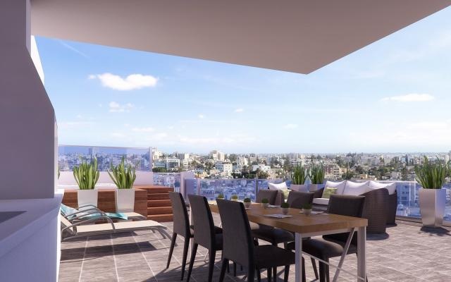 New Stunning Project in Larnaca