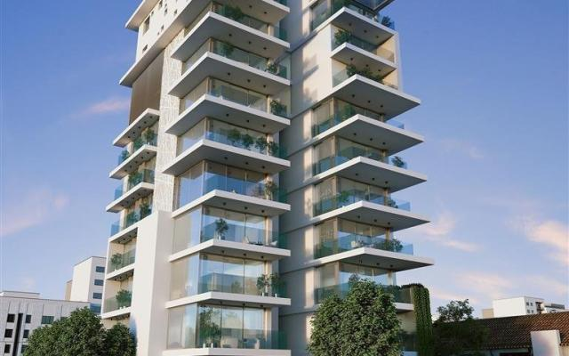 New 2 Bed Apartment in Larnaca