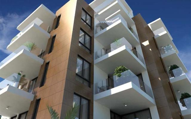 New Apartment in Larnaca
