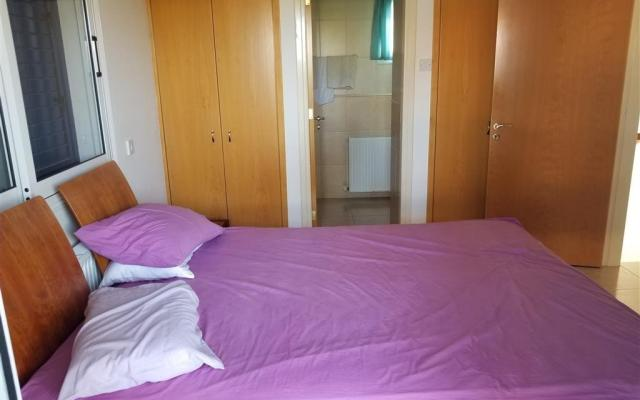 Bedroom in Ayia Triada house for sale