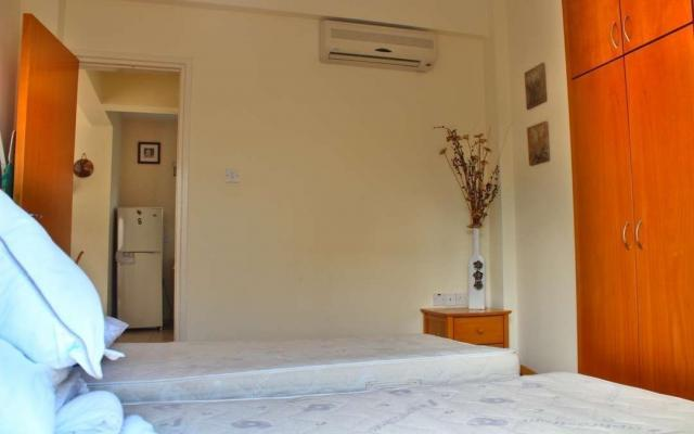 Good size bedroom in Villa for Sale