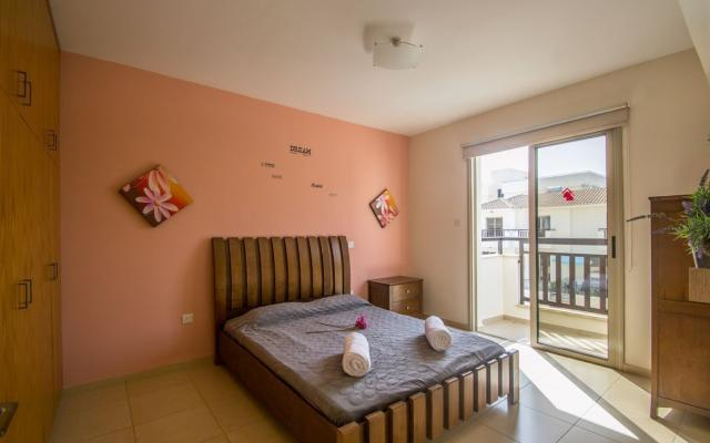 Bedroom in house for sale in Cyprus