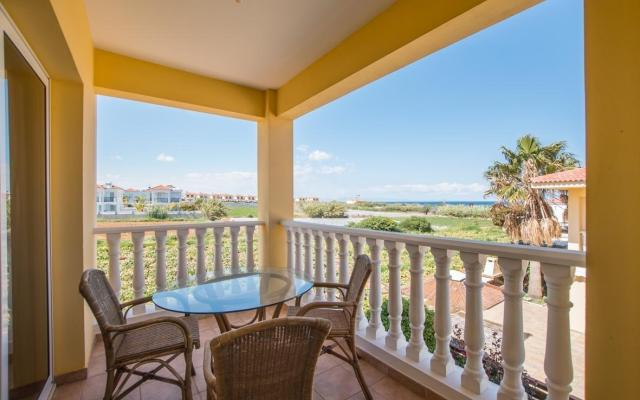 Balcony in 4 bed villa for sale