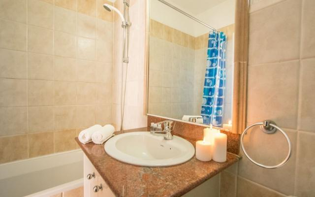 Bathroom in property for sale