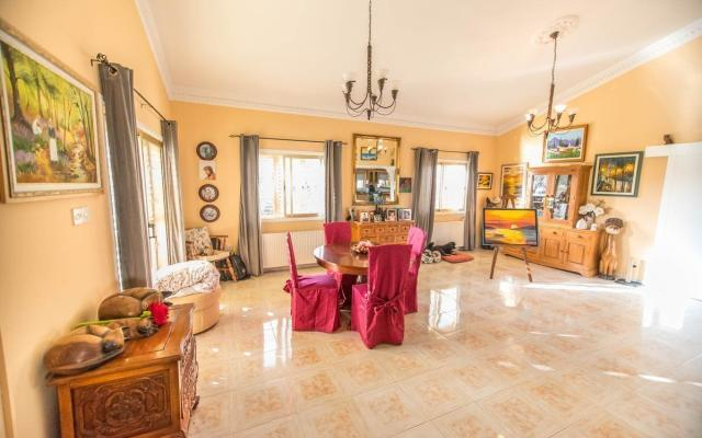 Living Area in Achna property for sale