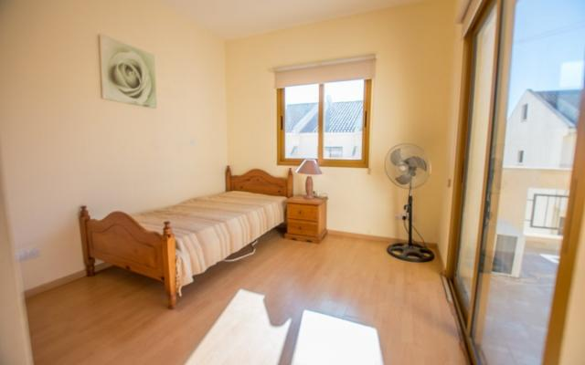 Bedroom in Ormidia house for sale