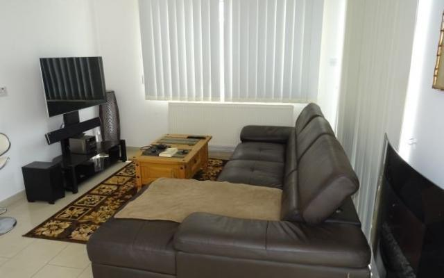 Sitting Area in 4 bed house in Pegia