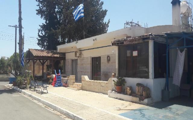 3 Bed Bungalow in Liopetri