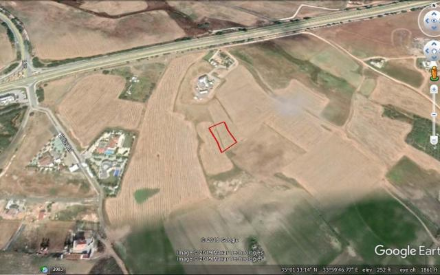 Land in Cyprus for Sale