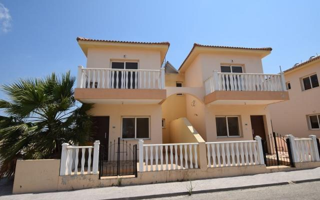 Buy House in Frenaros