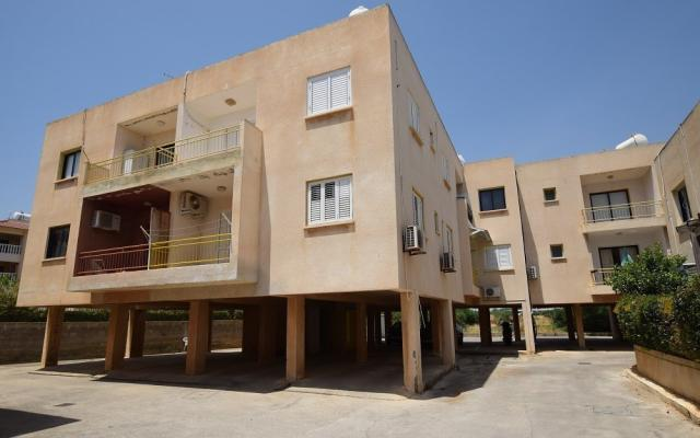 To Buy Flat in Kapparis with Deeds
