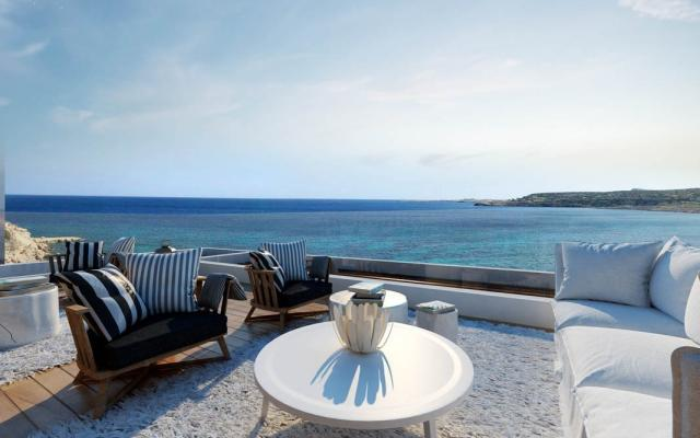 Luxury project in Cape Greco
