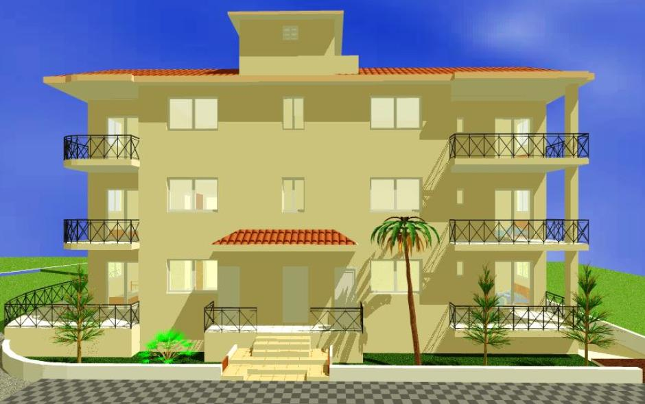 Apartments To Buy For Holiday Rental Or For Long Term Rent
